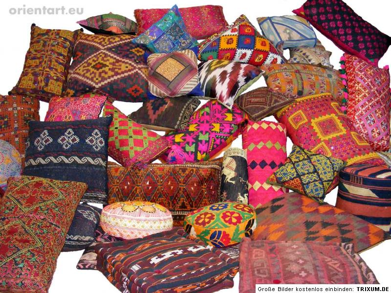Orientalische Sitzkissen bodenkissen orientalisch daredevz com