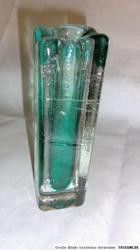 Schott Zwiesel Vase : schott zwiesel vase kristallglas murano design ebay ~ Whattoseeinmadrid.com Haus und Dekorationen