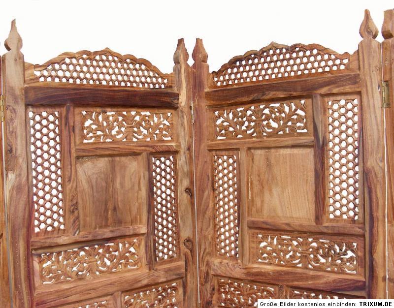 orient paravent raumteiler stellwand trenwand exklusiv ebay. Black Bedroom Furniture Sets. Home Design Ideas