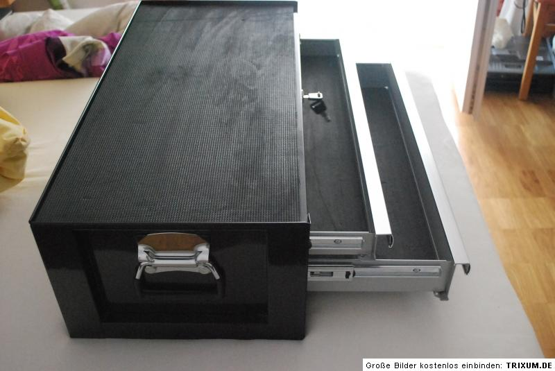 wisent profi werkzeugkoffer werkzeugkiste werkzeugkasten aufsatz 2 schubladen ebay. Black Bedroom Furniture Sets. Home Design Ideas